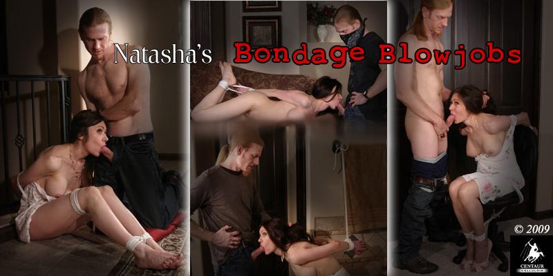 Free bondage blowjob photos